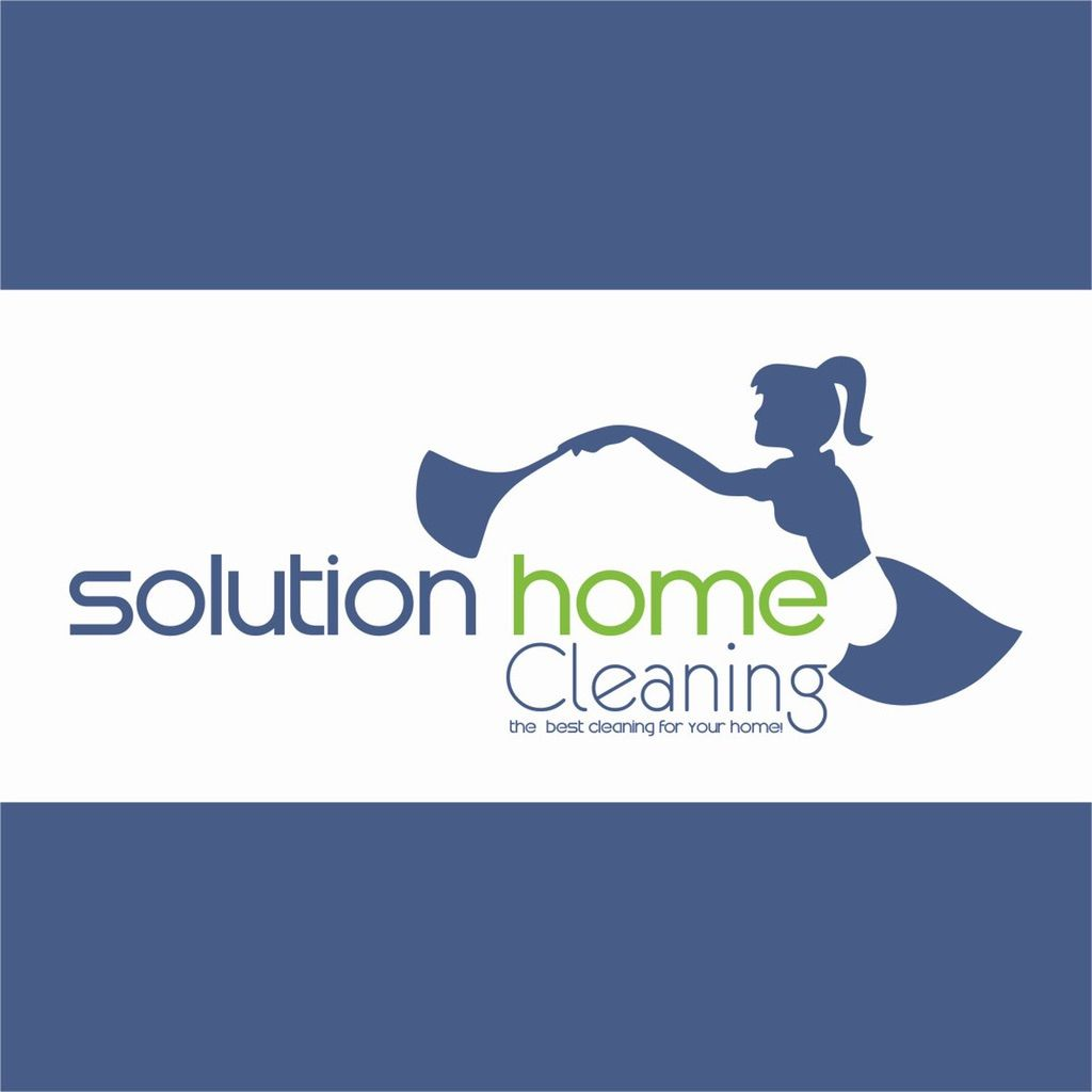 Solution Home Cleaning✅