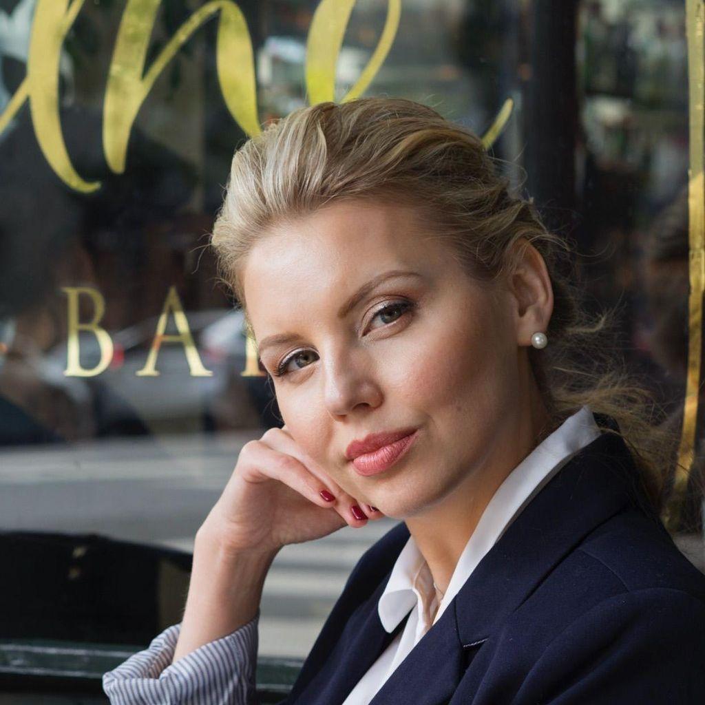 Anastasia Koroleva, Licensed Property Manager
