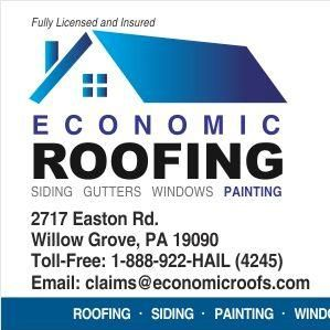 Avatar for Economic Roofing Inc. Willow Grove, PA Thumbtack
