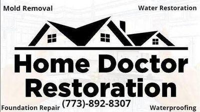 Avatar for Home Doctor Restoration Schiller Park, IL Thumbtack