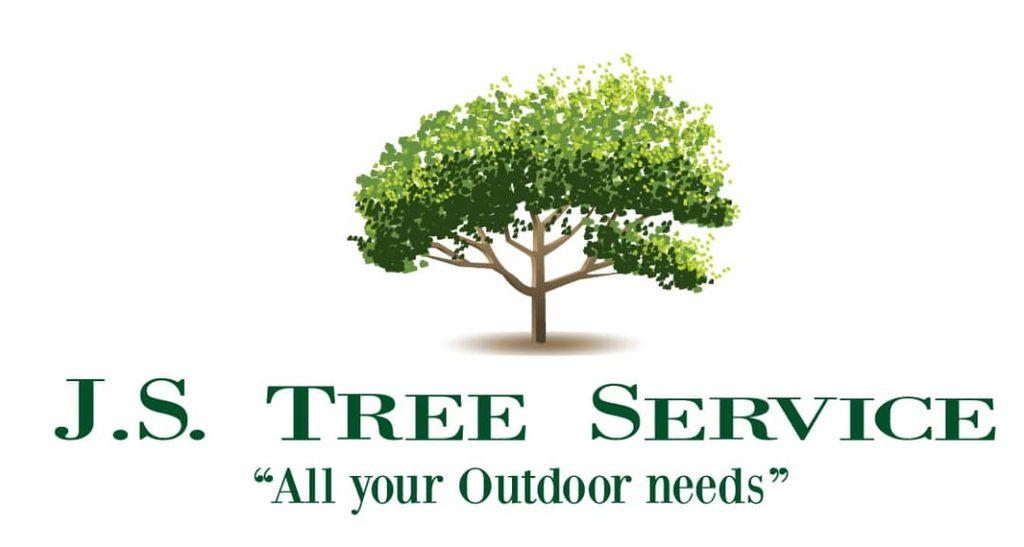 J.S. Tree Service