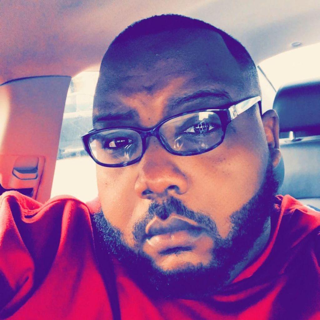 Westley Cunningham/ DJ BlackTeddyB