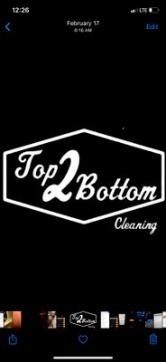 Avatar for Top2Bottom Cleaning