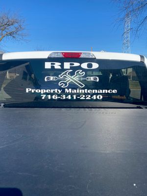 Avatar for RPO Property Maintenance Tonawanda, NY Thumbtack