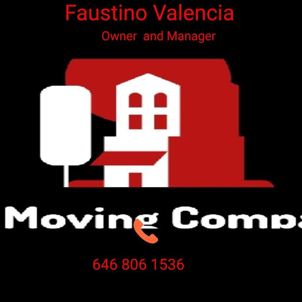 FV MOVING  COMPANY