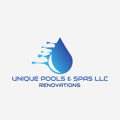 Avatar for Unique pools and spas