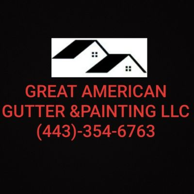 Avatar for GREAT AMERICAN GUTTER & PAINTING LLC
