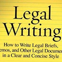 Writing Professional