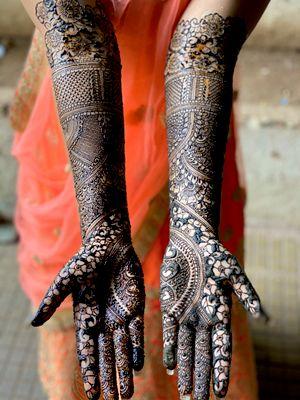 Avatar for Priti Henna Art