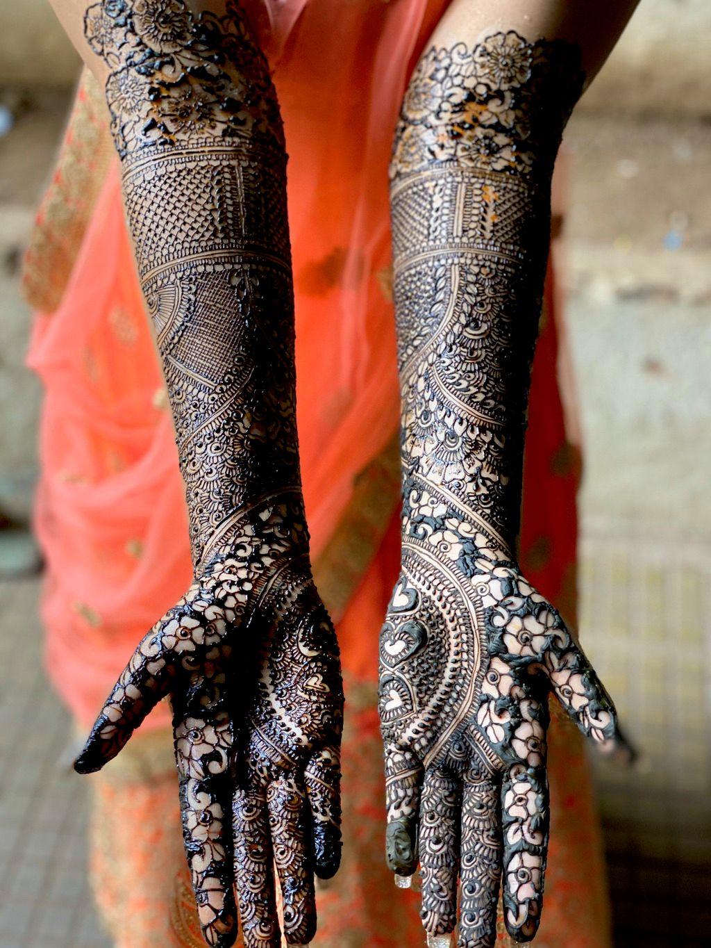Priti Henna Art