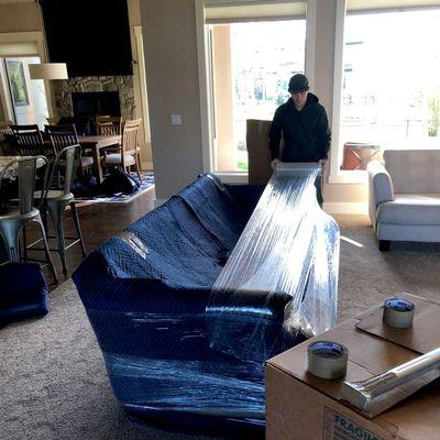 Avatar for Boise boys moving and storage Boise, ID Thumbtack