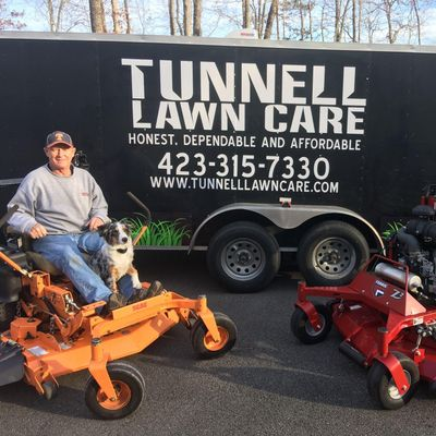 Avatar for Tunnell Lawn Care