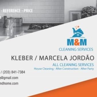 Avatar for m&m painting and home improvements LLC Waterbury, CT Thumbtack