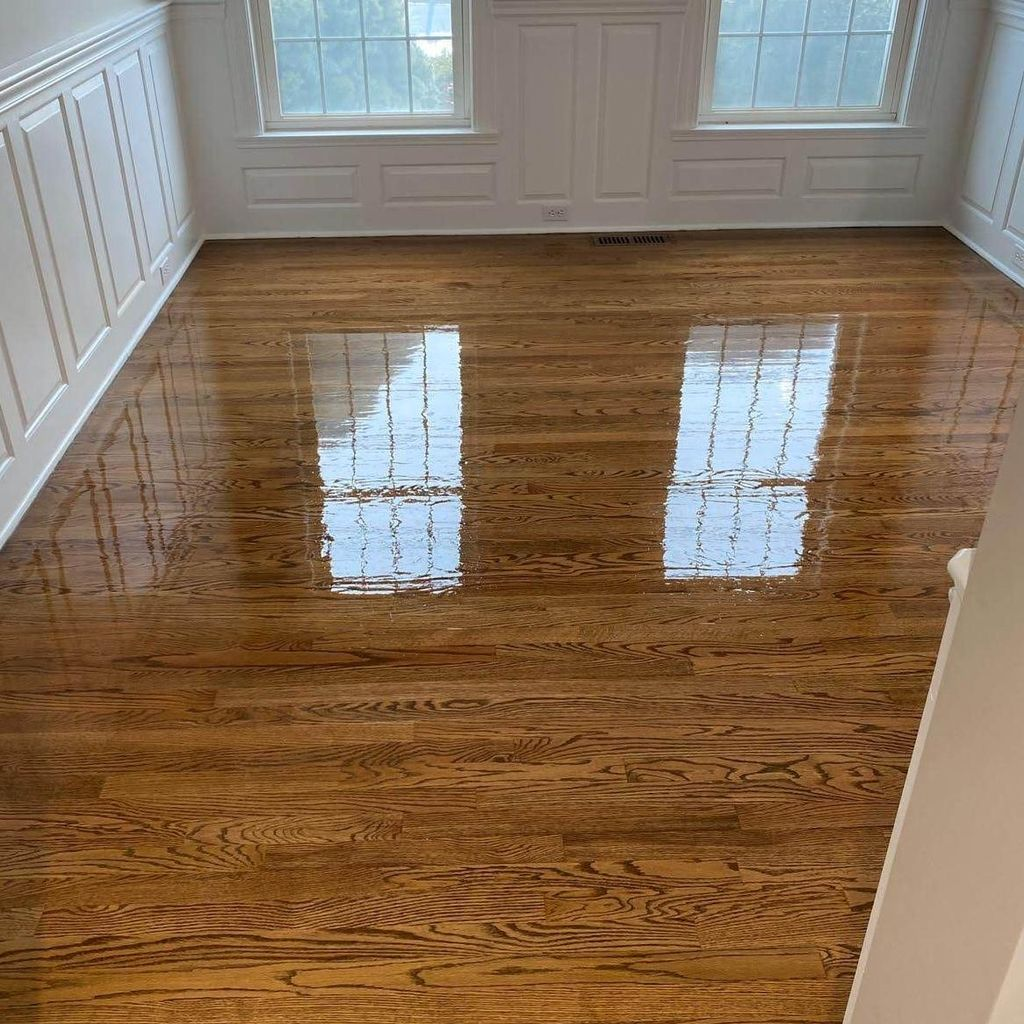 Allstate Floor Coverings