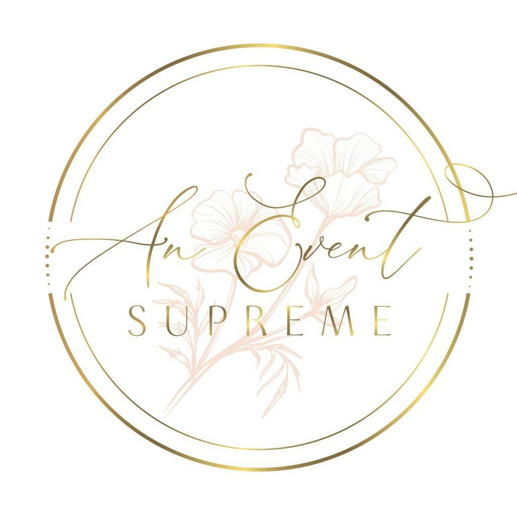 An Event Supreme, LLC