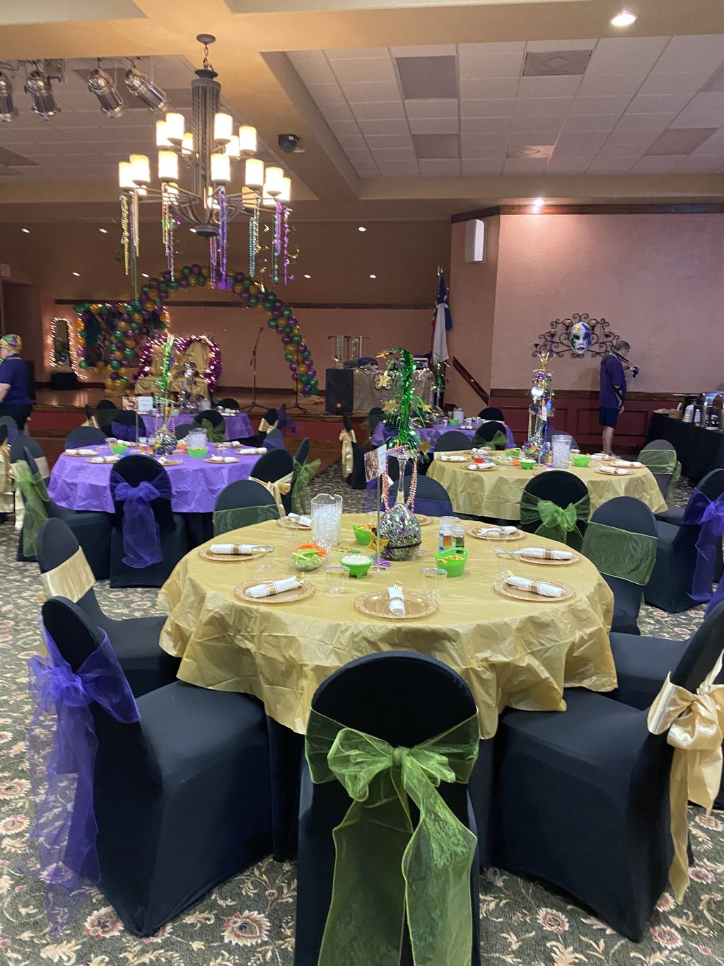 Wedding and Event Catering - Cypress 2020