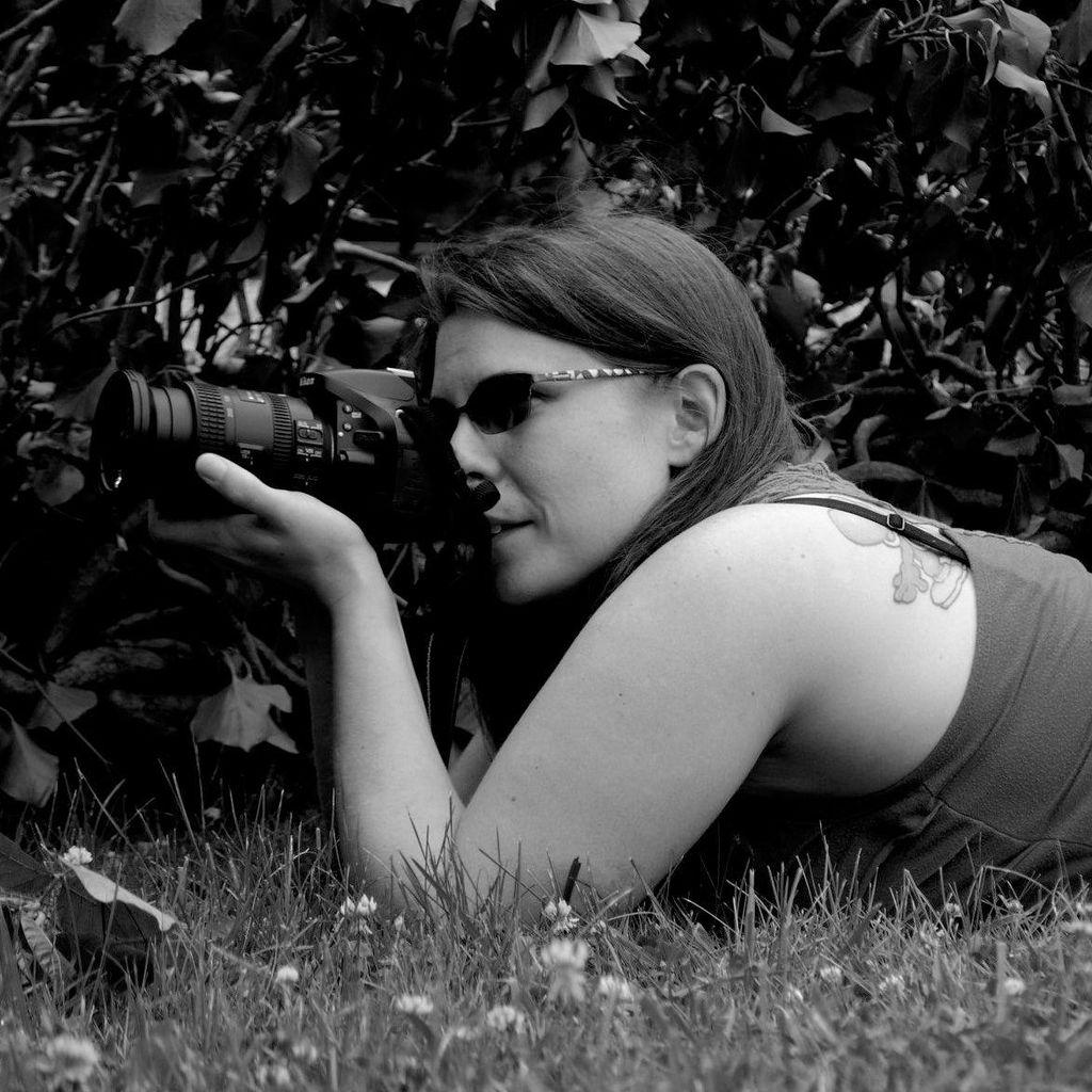 Rae Bennett Photography