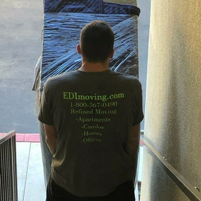 Avatar for EDImoving Laguna Niguel, CA Thumbtack