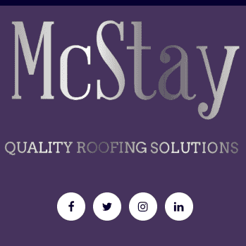 Avatar for McStay Quality Roofing