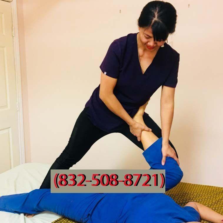 Triple Eight Thai Massage