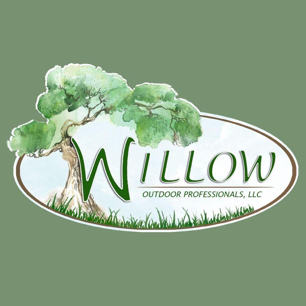 Willow Outdoor Professionals, LLC