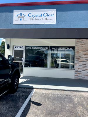 Avatar for crystal clear windows & doors inc. Clearwater, FL Thumbtack
