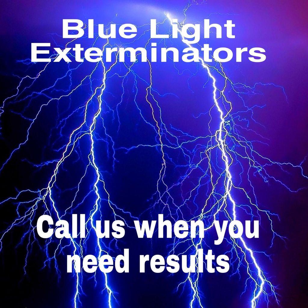 Blue Light Exterminators