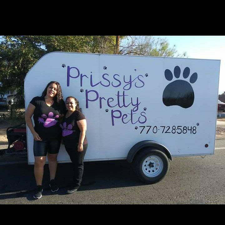 Prissy's Pretty Pets