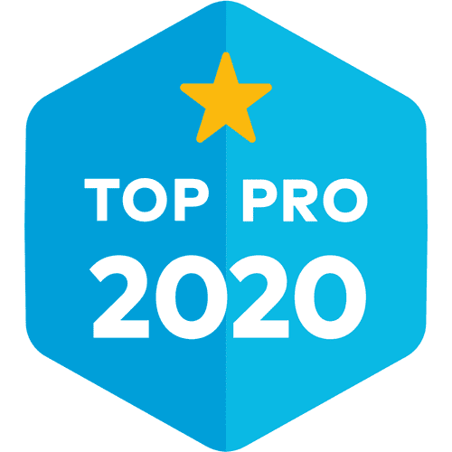 1% of all 2020 Pro