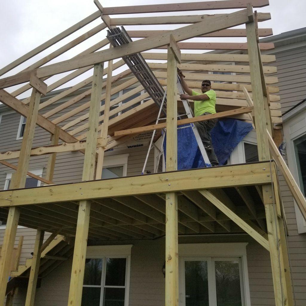 krewe construction Com.