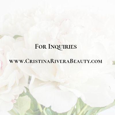 Avatar for Cristina Rivera Beauty Albany, NY Thumbtack
