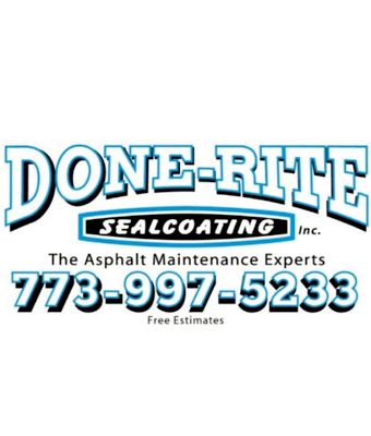 Avatar for Done-Rite Paving & Sealcoat services Glenview, IL Thumbtack