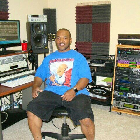 Bouk 2 Bouk House of Recording