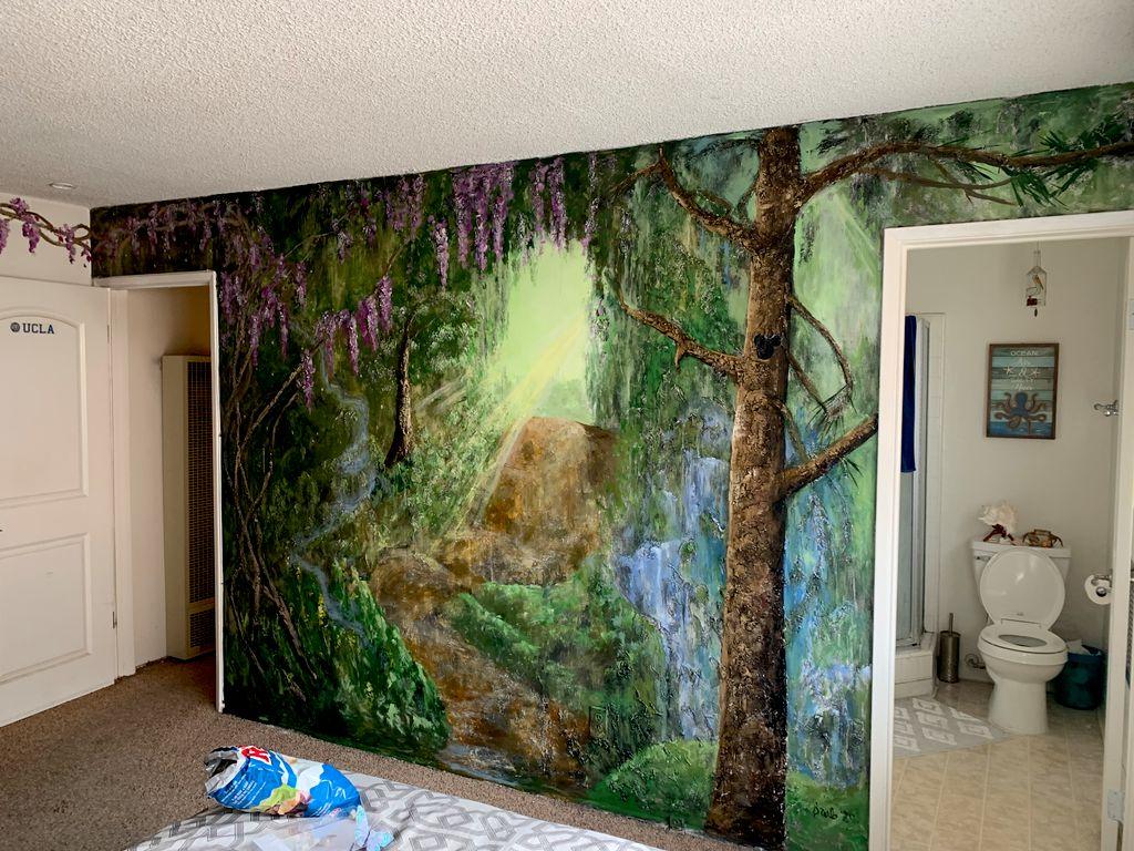 Muralist - Redondo Beach 2020