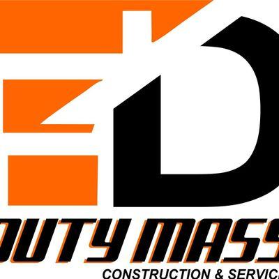 Avatar for Dutymass construction & service Danvers, MA Thumbtack