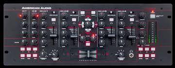 The mixer I use