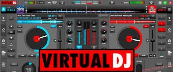 The DJ software I use