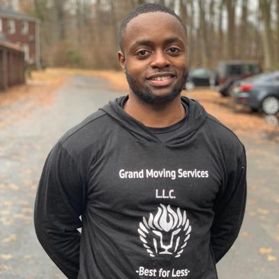 Avatar for Grand Moving Services LLC