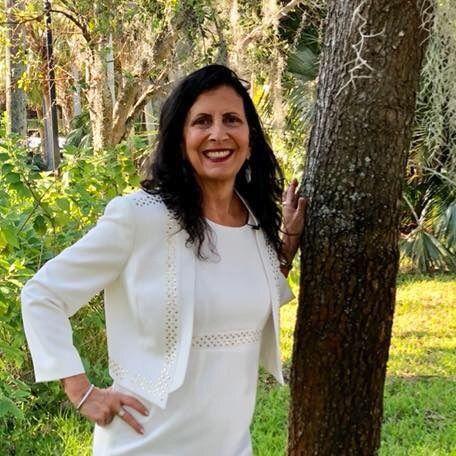 Rabbi Melinda Bracha Bernstein