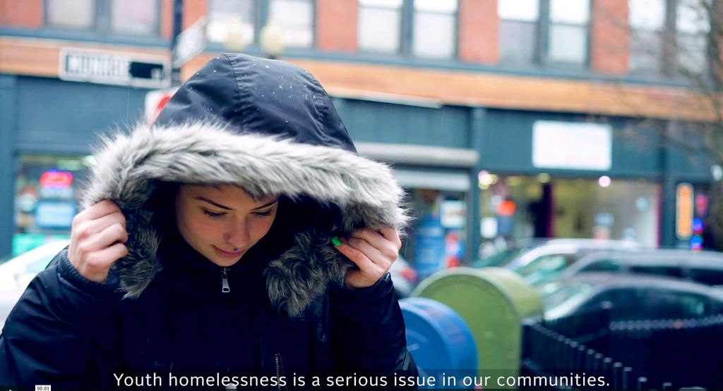 The Haven Project - Fighting Youth Homelessness
