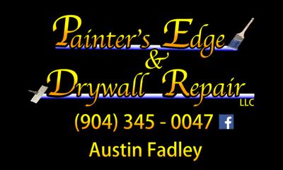 Avatar for Painter's Edge & Drywall Repair LLC