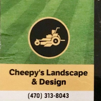 Avatar for Cheepy's Landscape & Design Acworth, GA Thumbtack