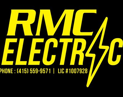 Avatar for RMC Electric Richmond, CA Thumbtack
