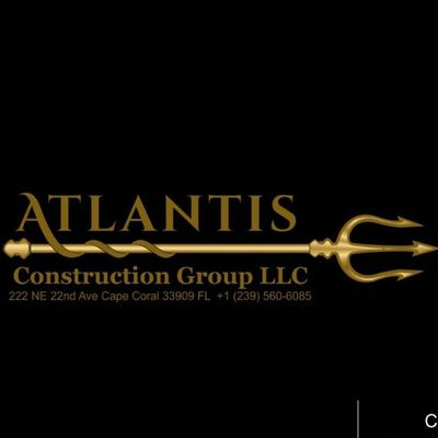 Avatar for Atlantis Construction Group LLC O Fallon, MO Thumbtack