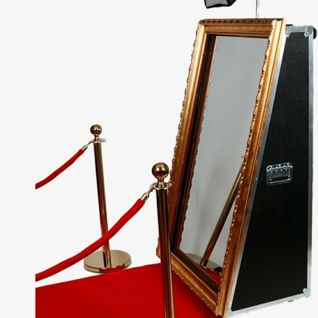 My Picture Mirror Booth