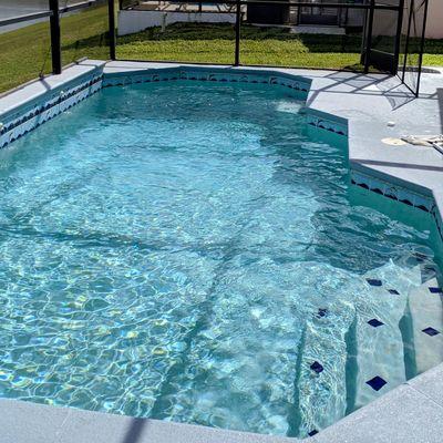 Avatar for Ward's Pool Care, LLC. Orlando, FL Thumbtack