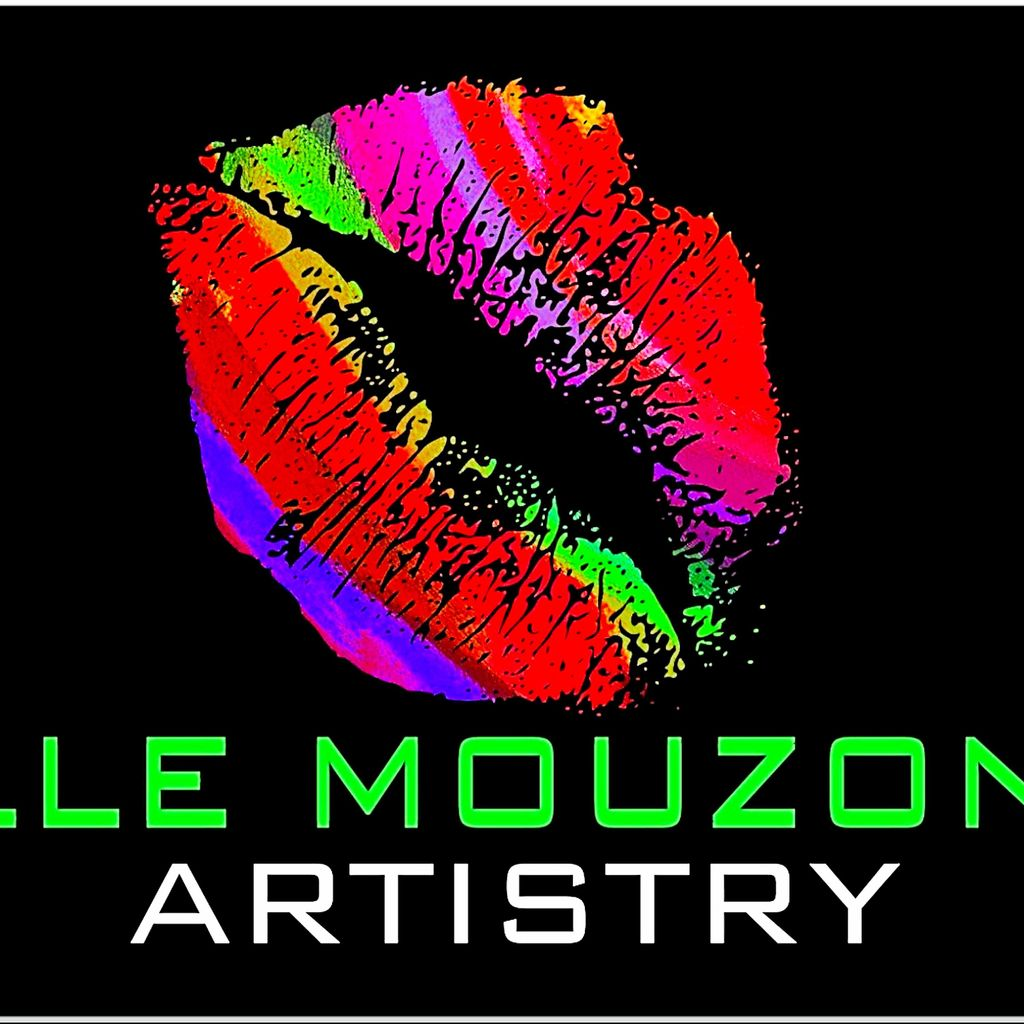 Elle Mouzone Artistry