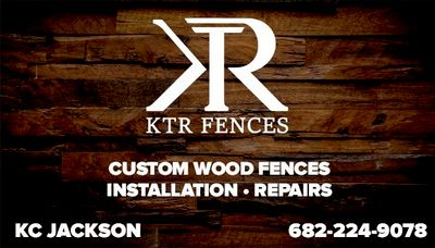 Avatar for KTR Fences Fort Worth, TX Thumbtack