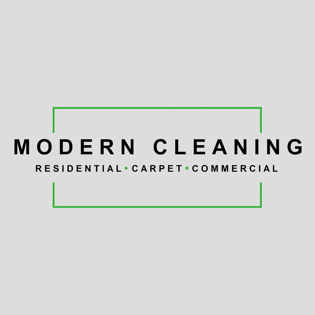 Modern Cleaning | Janitorial • Floor Care