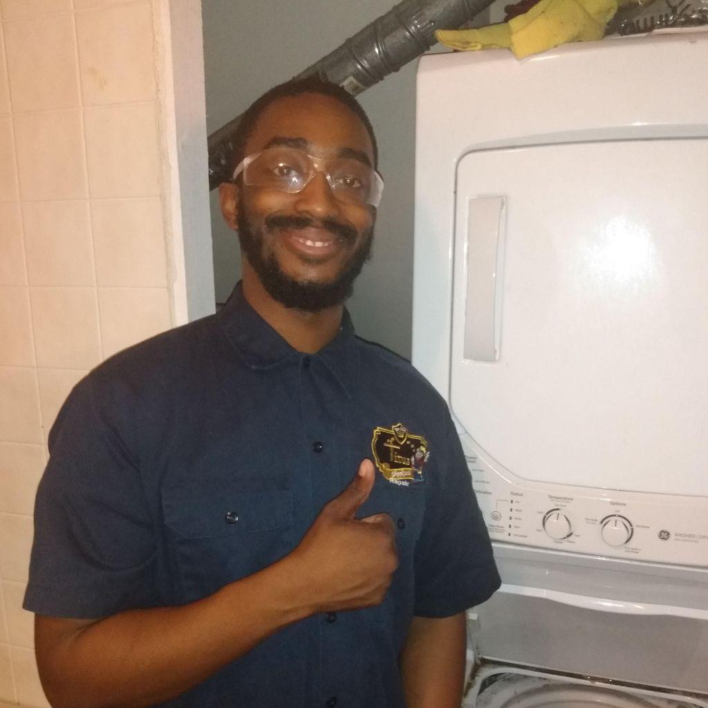 Titus Appliance Repair